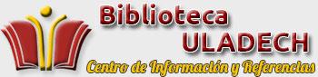 Sistema de Bibliotecas - Uladech Católica